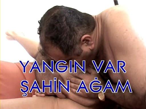 Denizden çıkan türk porno yıdızı şahin k pornoları