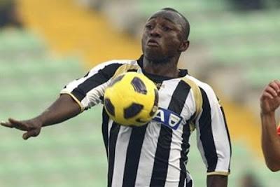 Pablo Armero - Udinese (2)
