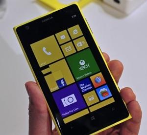 Inilah Tampilan New Nokia Lumia 1020 Yellow - www.NetterKu.com : Menulis di Internet untuk saling berbagi Ilmu Pengetahuan!