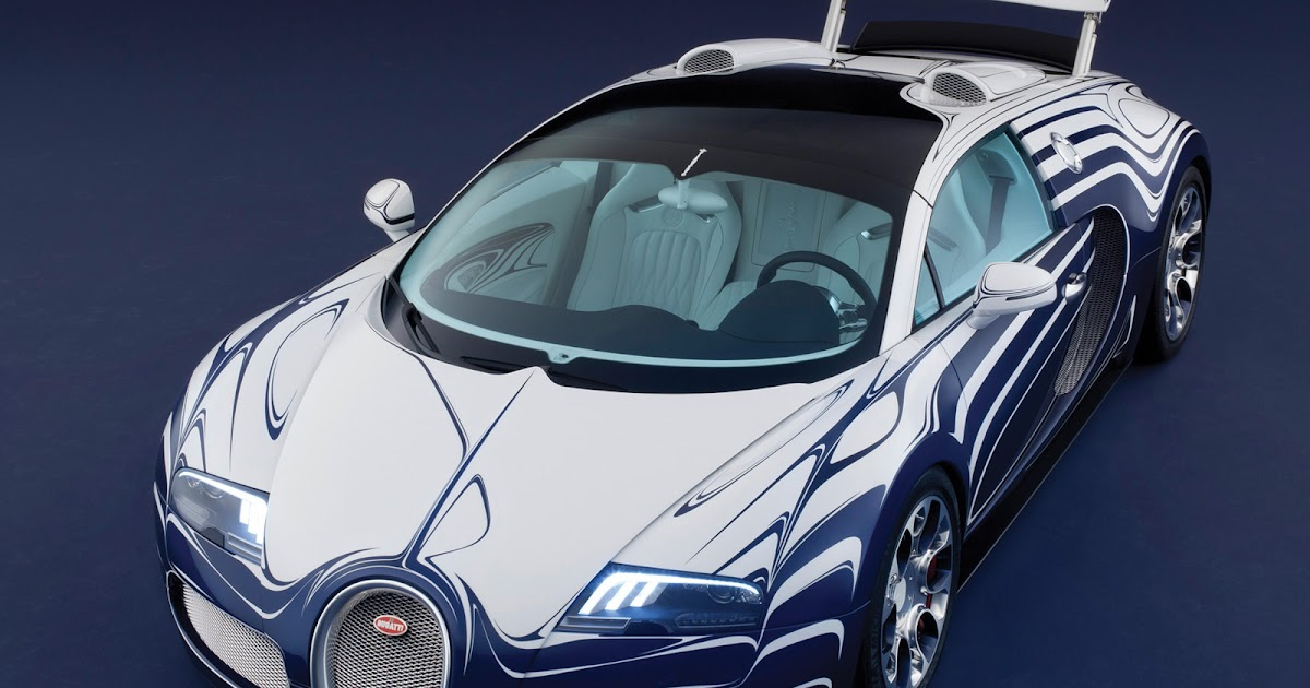 2011 bugatti veyron grand sport l 39 or blanc. Black Bedroom Furniture Sets. Home Design Ideas