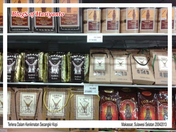 Terlelap Dalam Kenikmatan Secangkir Kopi