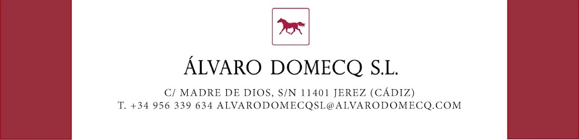 Bodegas Álvaro Domecq