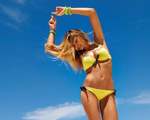 Masnis bikini 2013