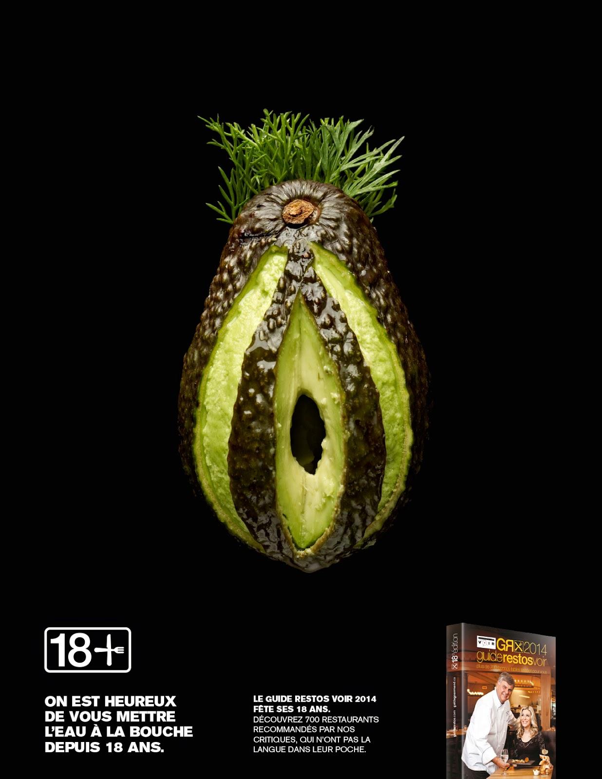 Porno Advertising 37