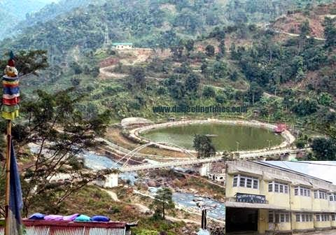 Jamuni land case darjeeling