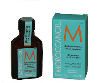Moroccanoil – Video