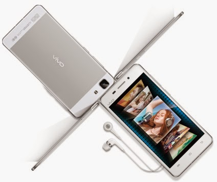 Vivo X5 Max review, Vivo X5 Max ponsel tipis, new Android smartphone, full HD video, foto selfie,