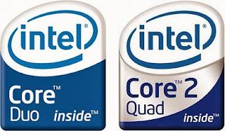 perbedaan quad core dengan dual core,beda dual core dan quad core,