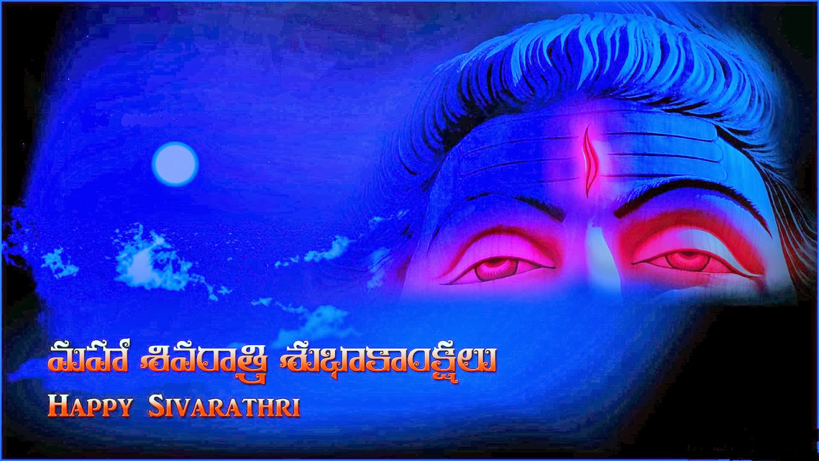 Happy Maha Shivaratri 2014 HD Wallpapers and Images amazing pic