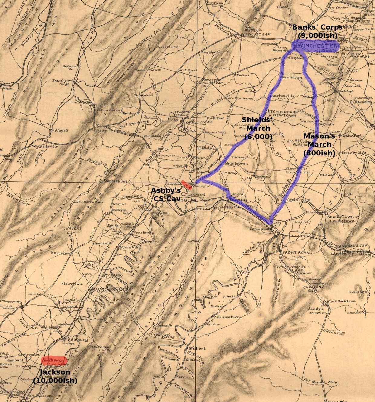 gen ulysses s grant now restored to his command over the army of the tennessee orders all of his divisions to concentrate at pittsburg landing on the
