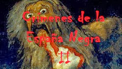 Crímenes de la España negra II