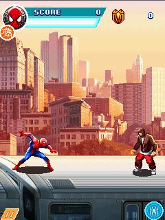 Free Download Game HP The Amazing Spider-Man 2 Untuk Java ...