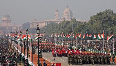Republic Day India Celebrations