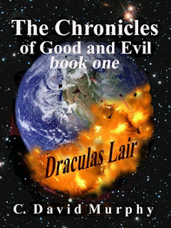The Chronicles of Good and Evil - Dracula's Lair