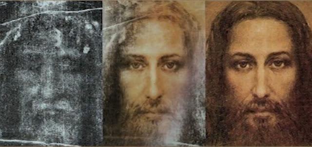 Les scientifiques veulent cloner Jésus, la recherche ADN Messie a commencé !