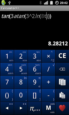 Calculator++ 1.2.31 Apk