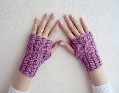winter gloves for girls