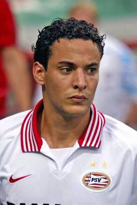 Otman Bakkal - PSV Eindhoven (2)