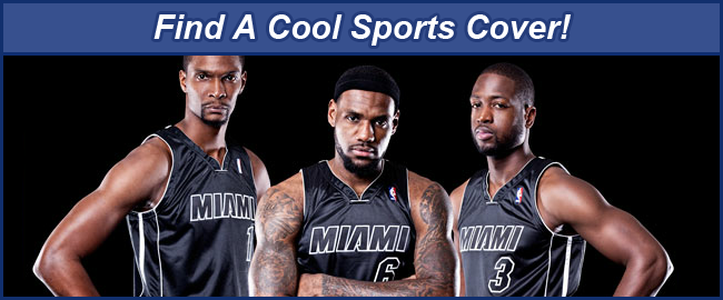 Sports Facebook Covers