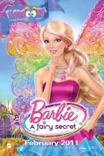 Barbie Peri Gizemi filmini full izle IMDB 4,2