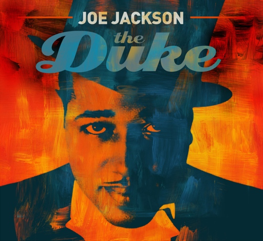 Cover:The Duke