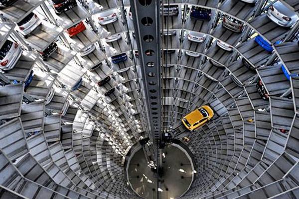 pix grove unconventional parking