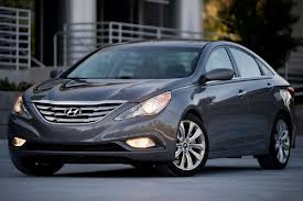 2013 Hyundai Sonata Owners manual Pdf