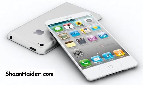 Apple Iphone 5 Features And Specifications