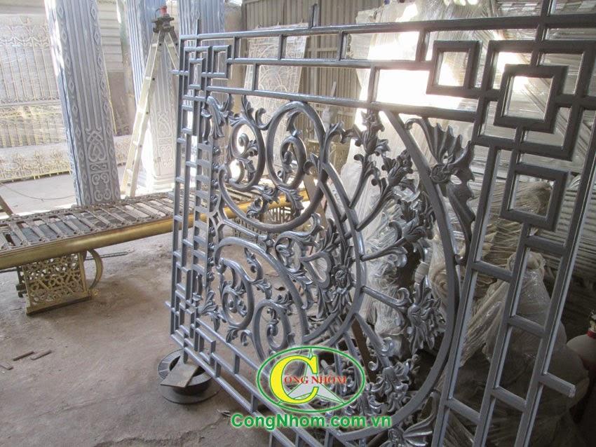 nice gates