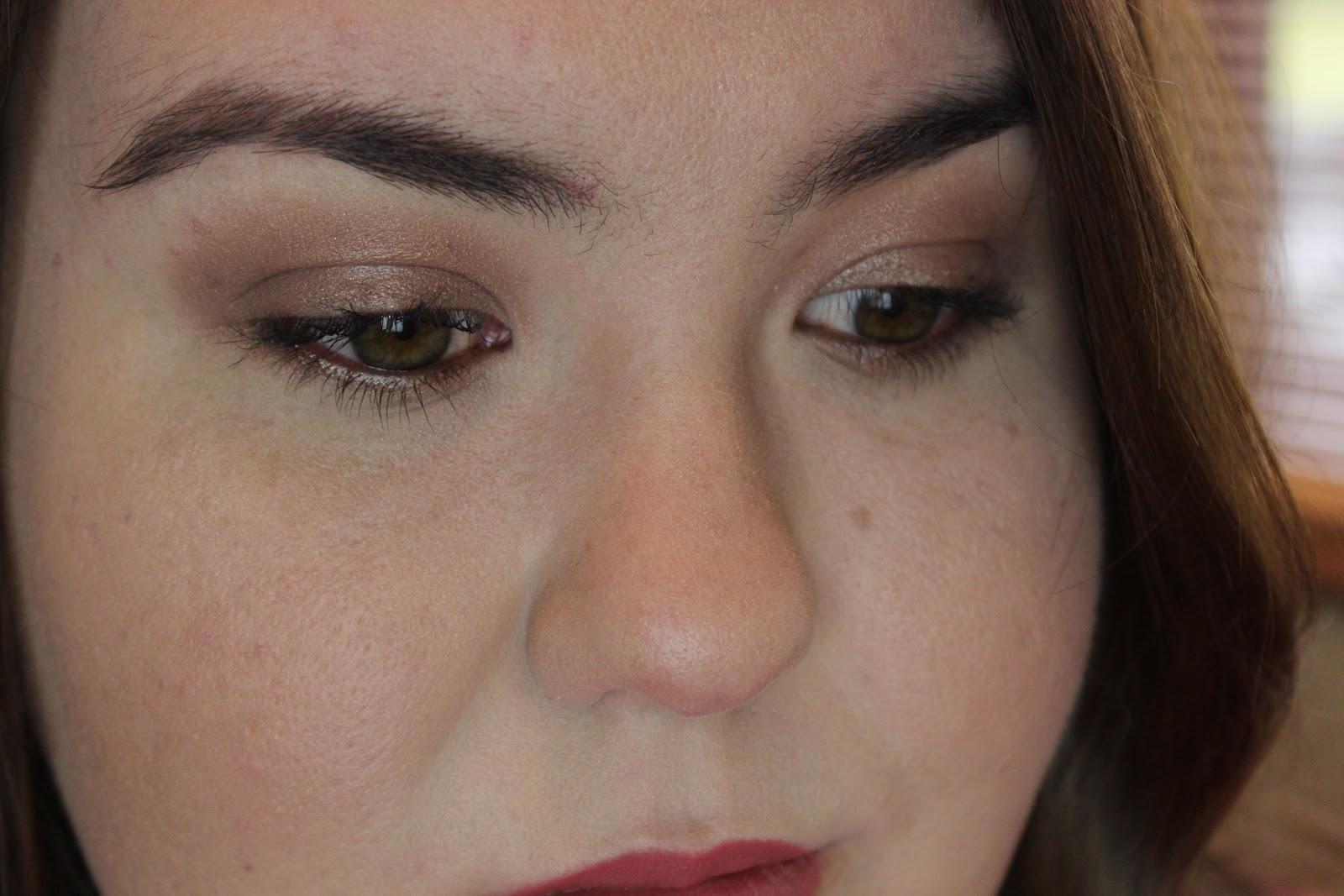 Charlotte Tilbury Eyes To Mesmerise In Marie Antoinette