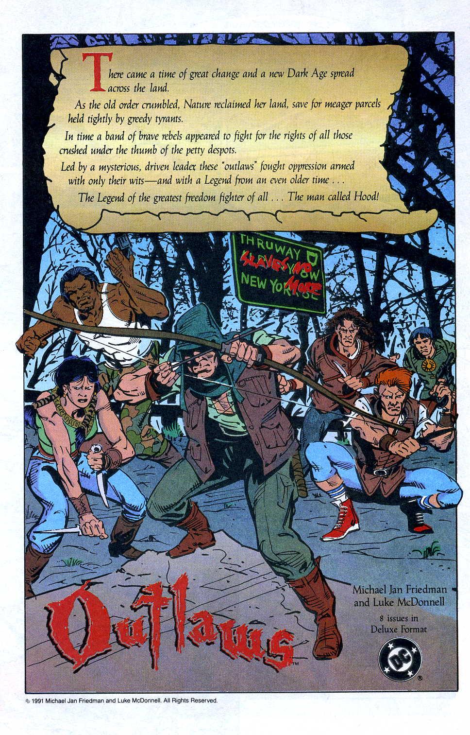 Deathstroke (1991) Issue #2 #7 - English 22