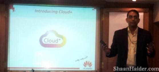 Huawei Bloggers Meet, Sonic, Ideos X3, MediaPad