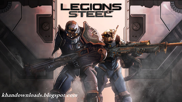 Legions of Steel PC Game