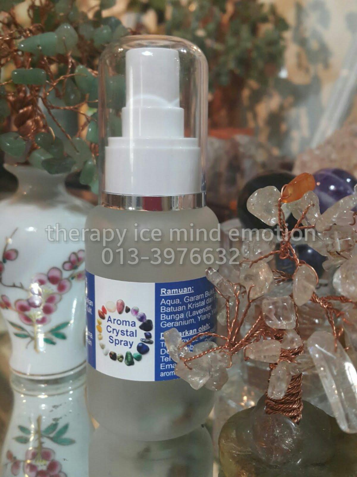 Produk Garam Bukit Himalaya Asli