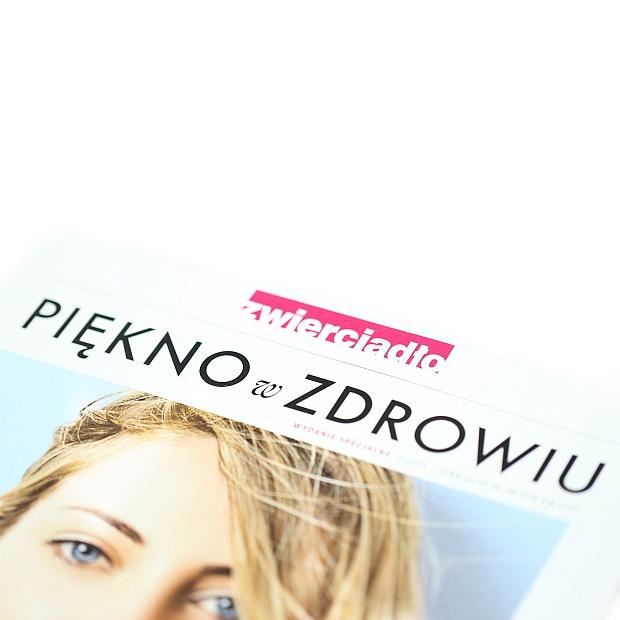 Wydanie specjalne magazynu Zwierciadło - Piękno w Zdrowiu