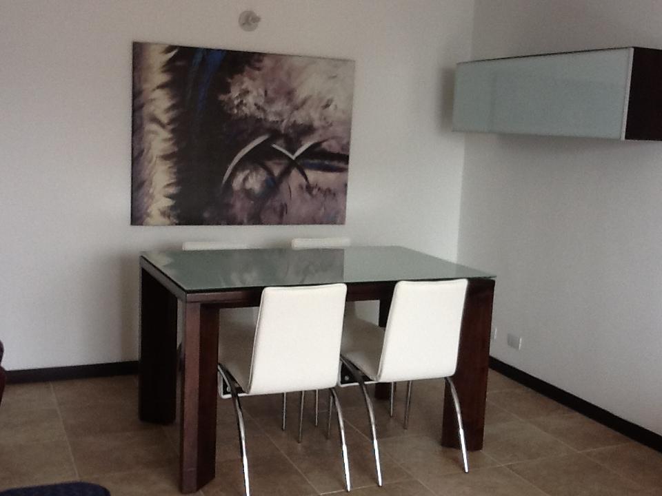 Arttectonico arquitectura integral - Mesa comedor vidrio ...