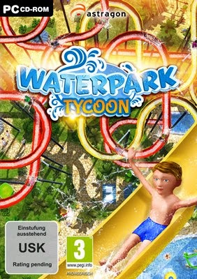 Download Waterpark Tycoon (PC) 2014