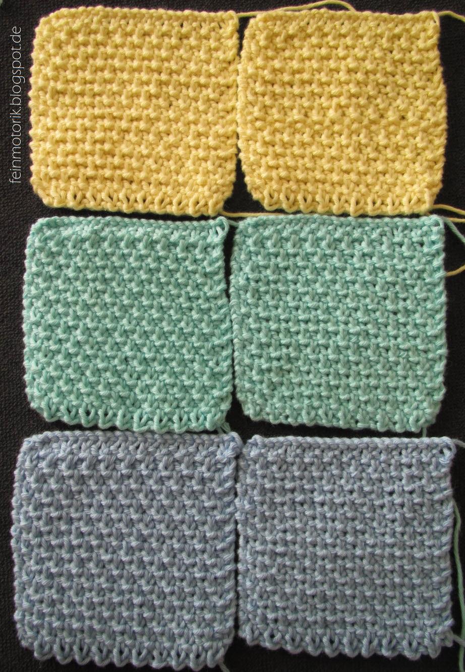 patchwork babydecke doppeltes perlmuster. Black Bedroom Furniture Sets. Home Design Ideas