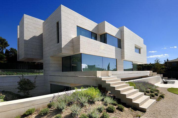 Arquitectura internacional arquitectura habitacional for Arquitectura arquitectura