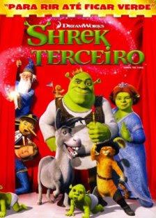 Shrek Terceiro – Dublado