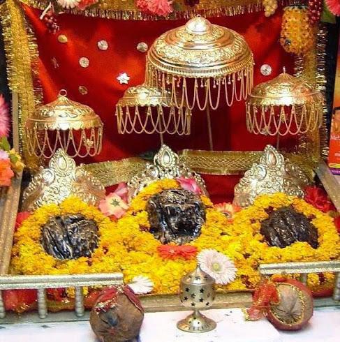 Jwalayam Vishnavi devi