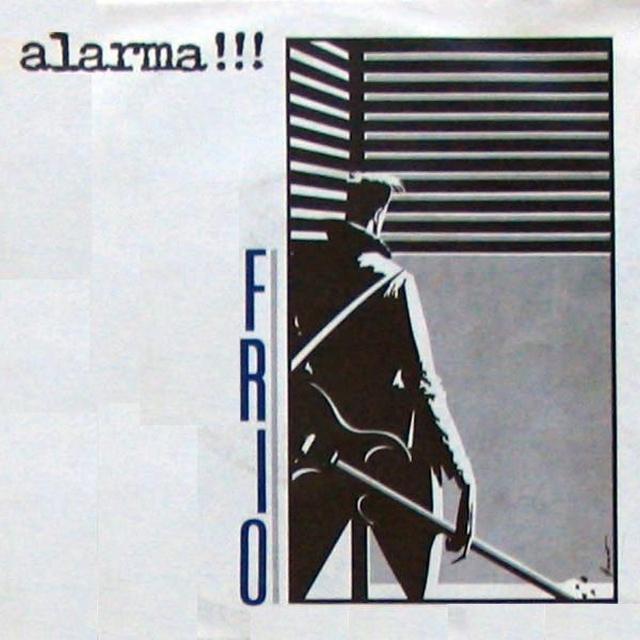 Alarma!!! Frío