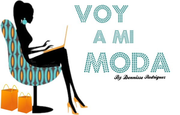 Voy a mi Moda!!