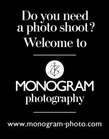 MONOGRAM PHOTOGRAPHY
