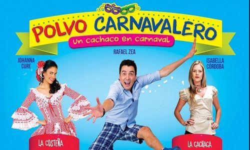 Ver Polvo Carnavalero capítulos completos