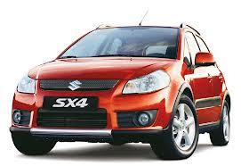 Harga Suzuki SX4