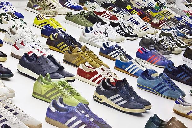 adidas, adidas originals, spezial, manchester, casuals, exhibition, event,