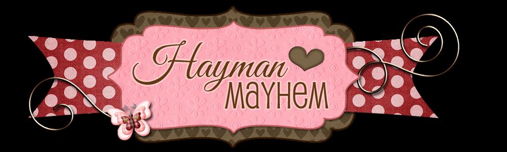 Hayman Mayhem