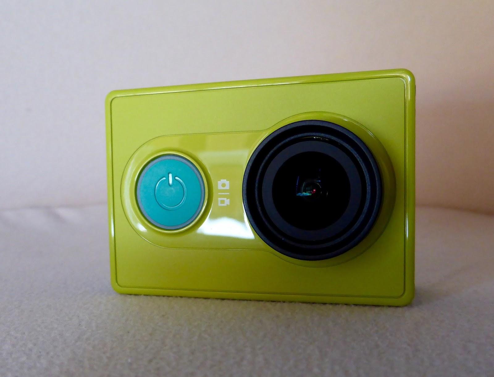 Jfulgen blog xiaomi yi mejorar captura de audio for Microfono esterno xiaomi yi