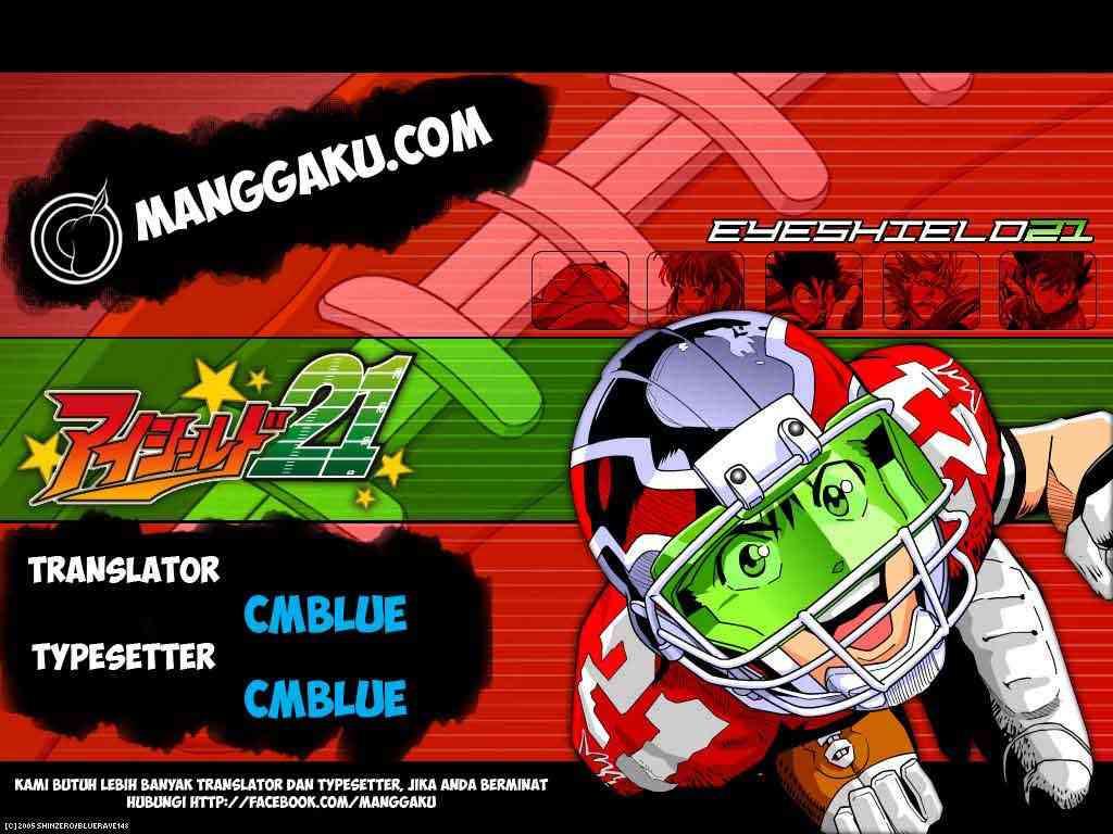 Komik eyeshield 21 009 - orang terkuat 10 Indonesia eyeshield 21 009 - orang terkuat Terbaru 0|Baca Manga Komik Indonesia|